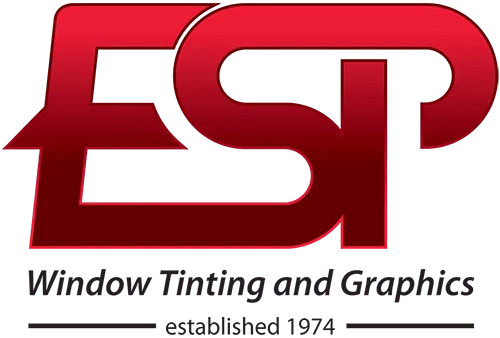 ESP Window Tinting and Graphics